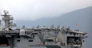 Κορωνοϊός: Το Πεντάγωνο απέρριψε αίτημα να εκκενωθεί αεροπλανοφόρο με κρούσματα