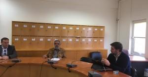 Τηλεδιάσκεψη του δημάρχου Μαλεβιζίου με ΑΔΜΗΕ και εκπροσώπους της Δαμάστας