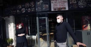 Κορωνοϊός - Τουρκία: Δύο εκατομμύρια άνθρωποι έχουν μείνει άνεργοι