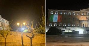 Κορωνοϊός: Ο πρόεδρος της Ιταλικής Βουλής ευχαρίστησε την Ελλάδα για την αλληλεγγύη της
