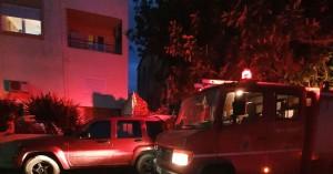 Φωτιά σε σπίτι στα Χανιά κινητοποίησε την Πυροσβεστική (φωτο)