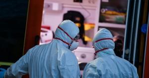Κορωνοϊός: Ξεπέρασαν τους 340.000 οι νεκροί - «Αγγίζουν» τα 5,5 εκατ. τα κρούσματα