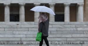 Καιρός: Διατηρείται το φθινοπωρινό σκηνικό σε όλη τη χώρα