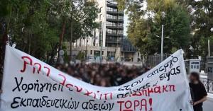 Βασίλης Δημάκης: Επιστρέφει στο κελί του – Δεκτό το αίτημά του για μεταγωγή στον Κορυδαλλό