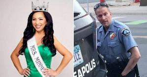 Δολοφονία Τζόρτζ Φλόιντ: Η σύζυγος του αστυνομικού κατέθεσε αίτηση διαζυγίου