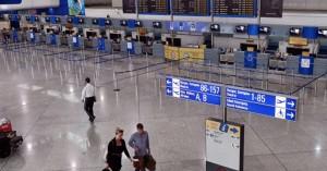 Διευρύνονται οι πτήσεις εσωτερικού από αύριο Δευτέρα 25 Μαΐου