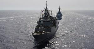 Αποκάλυψη: Το μήνυμα-πρόκληση από το τουρκικό ναυτικό σε Navtex