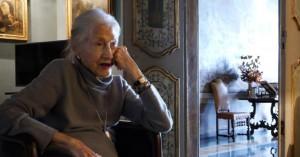 Πέθανε η Άννα Βούλγαρη, απόγονος της δυναστείας του οίκου κοσμημάτων Bvlgari