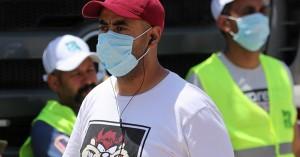 Αίγυπτος: Ρεκόρ κρουσμάτων κορονοϊού σε μια μέρα! Πάνω από 1.000