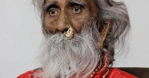 Πέθανε ο Ινδός που έλεγε πως δεν είχε φάει ή πιει τίποτα για 80 χρόνια