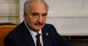 Μόσχα και Άγκυρα ξαναμοιράζουν την τράπουλα για τη Λιβύη