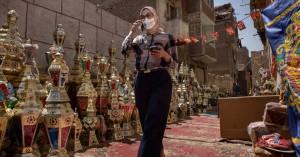 Υποχρεωτική η μάσκα σε δημόσιους χώρους και συγκοινωνίες στην Αίγυπτο