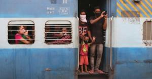 Τρίτη παράταση του lockdown στην Ινδία – Έφτασαν τους 4.337 οι θάνατοι από κορωνοϊό