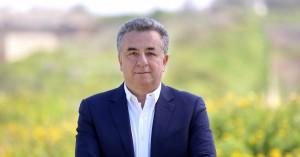 Στ. Αρναουτάκης: «Σε καλό δρόμο τα έργα της Κρήτης. Διεκδικούμε και συνεργαζόμαστε»