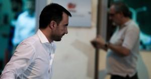Χαρίτσης: Η κυβέρνηση δεν έχει πια καμία δικαιολογία