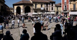 Ιταλία: Αύξηση και θανάτων και κρουσμάτων από τον κορωνοϊό