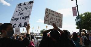 Χάος και αίμα στις ΗΠΑ! Νεκρός 19χρονος σε διαδήλωση στο Ντιτρόιτ