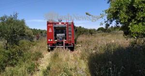 Τα μέτρα αντιπυρικής προστασίας στον δήμο Αποκορώνου