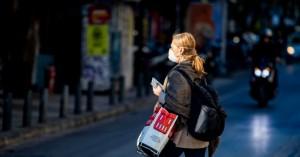 Covid-19: Η υποχρεωτική χρήση μάσκας κερδίζει γρήγορα έδαφος στις πόλεις της Ευρώπης