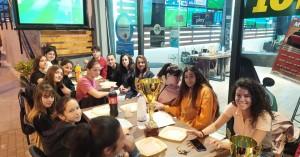 Τραπέζι στη γυναικεία ομάδα του ΑΟΧ