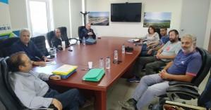 Τεχνική σύσκεψη με πρωτοβουλία Παπαδογιάννη για την επανεκκίνηση του κόμβου Μουρνιών