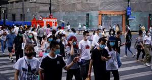 Κορωνοϊός: 7 νέα κρούσματα στην Κίνα σε 24 ώρες
