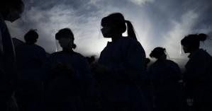 Κορωνοϊός - ΗΠΑ: 1.622.114 κρούσματα - 97.049 οι θάνατοι