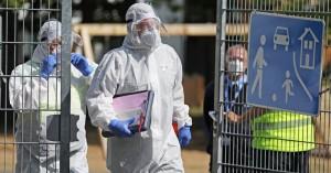 Κορονοϊός: 4 νέα κρούσματα στην Ελλάδα