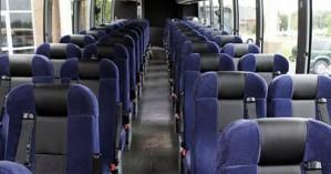 Συγκέντρωση διαμαρτυρίας από τους οδηγούς τουριστικών λεωφορείων