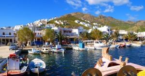 72 παραλίες χωρίς ξαπλώστρες: Το ανέγγιχτο νησί που παραμένει covid free