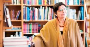 Παραιτήθηκε η ιστορικός Μαρία Ευθυμίου από την «Ελλάδα 2021» της Γιάννας Αγγελοπούλου