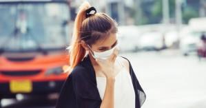 Maskne: Η ακμή που προκαλείται από τη μάσκα προστασίας