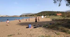 Προς Δήμο Χανίων το….ανάγνωσμα για τις παραλίες (φωτο)
