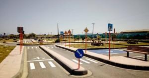 Αέρας ανανέωσης στο Πάρκο Κυκλοφοριακής Αγωγής Hρακλείου (φώτος)