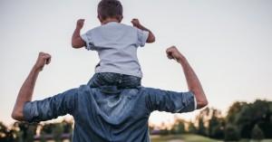 Ανοίγει ο δρόμος για τη συνταξιοδότηση ανδρών με ανήλικο παιδί