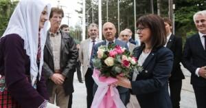 Στην Ξάνθη σήμερα η Κατερίνα Σακελλαροπούλου -Θα επισκεφτεί συνεταιρισμούς