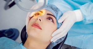 Αποκτήστε τέλεια όραση με laser μυωπίας