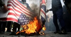 """Οι ΗΠΑ """"σπέρνουν"""" περισσότερους εχθρούς από όσους μπορούν να """"θερίσουν"""""""