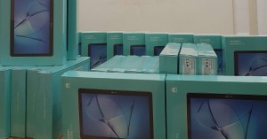 Δημός Σφακίων: Ηλεκτρονικοί υπολογιστές για τα παιδιά του δημοτικού