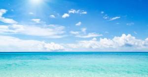 Ελληνικές παραλίες με… άρωμα γυναίκας