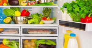 Πώς θα κάνουμε τα τρόφιμα στα ντουλάπια και το ψυγείο να αντέξουν περισσότερο