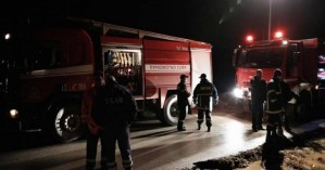 Σοβαρό τροχαίο με τραυματισμό στο Ηράκλειο