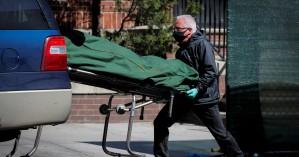 Ξανά πάνω από 1.200 οι νεκροί στις ΗΠΑ