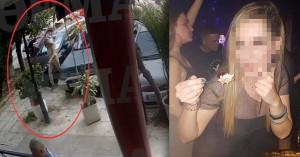 Επίθεση με βιτριόλι: «Δεν ήταν γνωστή μου, δεν μου θύμισε κάτι» επέμεινε η 34χρονη