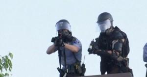Μινεάπολη: Μέλη τηλεοπτικού συνεργείου του Reuters τραυματίστηκαν από πλαστικές σφαίρες