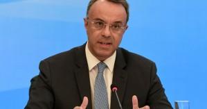 Σταϊκούρας: Η Ελλάδα δεν θα περάσει νέο «μαρτύριο σταγόνας»