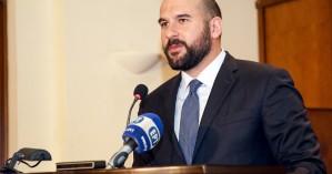 Τζανακόπουλος: Ιδεοληψίες της ΝΔ οδηγούν την χώρα σε βαθιά ύφεση