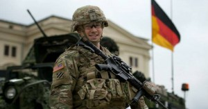 Οι ΗΠΑ σχεδιάζουν την απόσυρση αμερικανών στρατιωτών από τις βάσεις στη Γερμανία