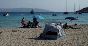 Τα τρία σενάρια για την εξέλιξη του κορονοϊού – Πότε μπορεί να «κλείσει» ο τουρισμός