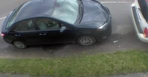 Το θέμα είναι να μην έχεις γείτονα κακό στο παρκάρισμα